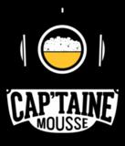 Small brasserie captaine mousse logo