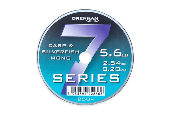 Large series 7 mono 5.6 250m a
