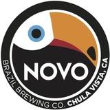 Small novo brazil brewing logo