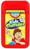 Small cg gp kidscharades