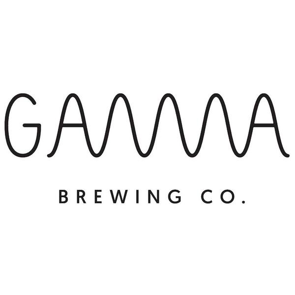 Large gamma logo
