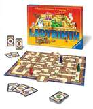 Small ravensburger fun junction toy shop perth crieff perthshire scotland game labyrinth board game