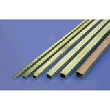 Small square brass tube 800x800