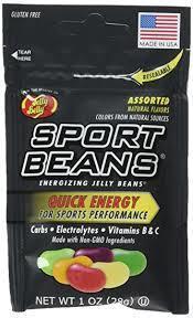 Large sport beans variety