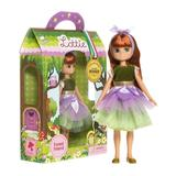 Small lottie doll forest friend