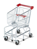Small melissa and doug trolley
