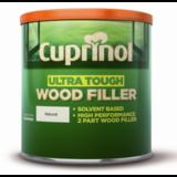 Small cuprinol trade ultra tough wood filler 02800500l