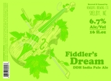 Small fiddlers dream