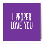 Small bf0214   proper love you
