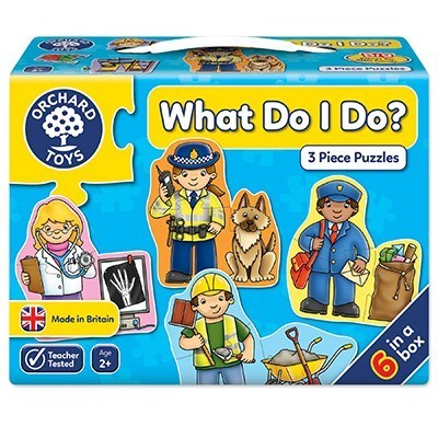 Large orchard toys what do i do jigsaw puzzle