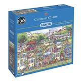Small a gibsons caravan chaos 1000pc
