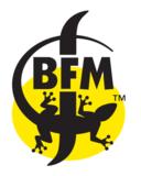 Small brasserie bfm logo