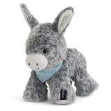 Small kaloo fun junction toy shop perth crieff perthshire scotland kaloo r gliss donkey 25cm soft toy teddy cuddly 4895029631160