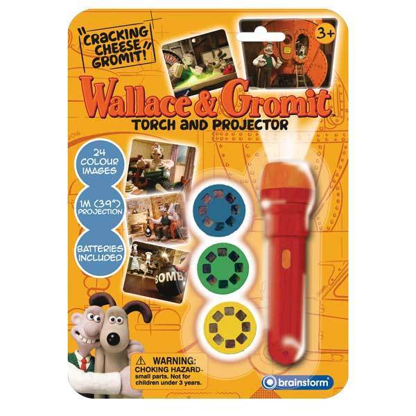 Large bs tp wallace and gromit
