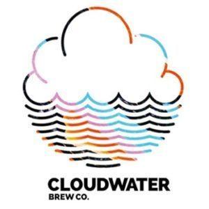 Large cloudwater logo
