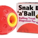 Small snakaball