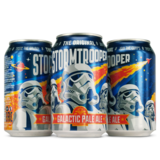 Small stormtrooper galactic pale ale