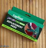 Small cuprinol power pads replacement pads 1