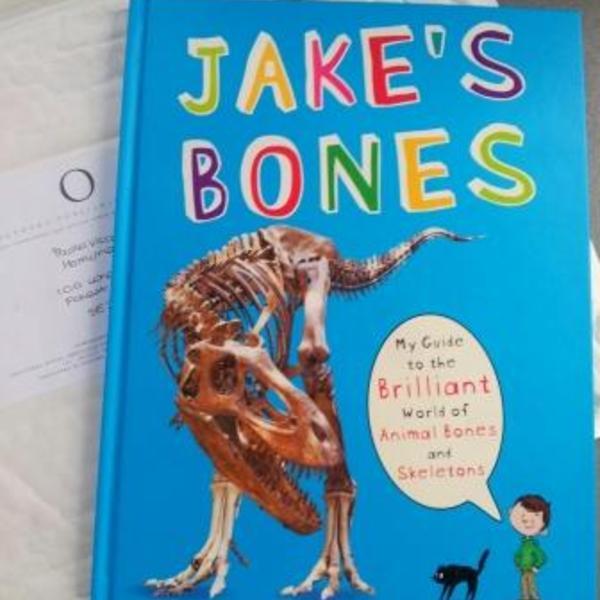 Large jake s bones