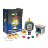 Small melissa and doug discovery magic set tricks collection