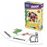 Small elmer snap and pairs playing cards