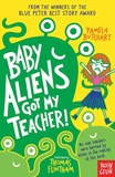 Small baby aliens got my teacher