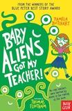 Small baby aliens got my teacher
