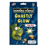 Small horrible science ghastly glow