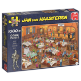 Small haasteren darts 1000pc jigsaw puzzle