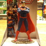 Small sch jl superman standing  w