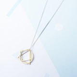 Small convex necklacex