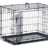 Small sharples grant dog crate medium cage 3833 p
