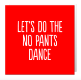 Small bf0014   let s do the no pant dance