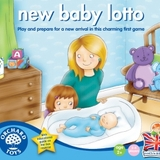 Small orchard toys new baby lotto fun junction