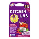 Small galt kitchen lab