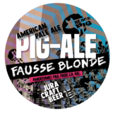 Small bp pig ale