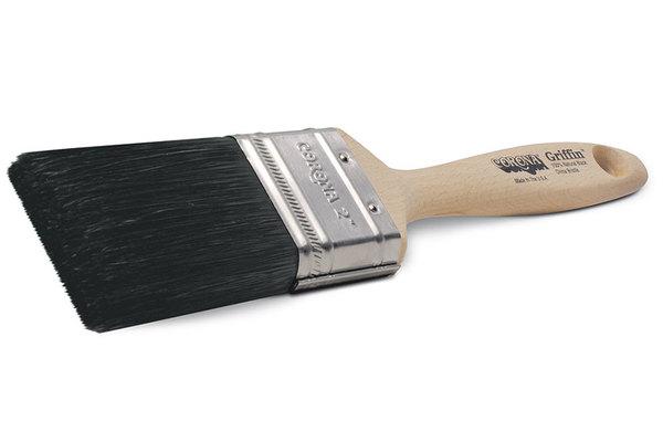 Large corona brushes griffin