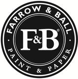 Small farrow  ball logo