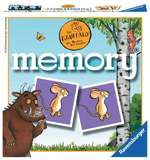 Small ravensburger fun junction toy shop perth crieff perthshire scotland game the gruffalo memory game