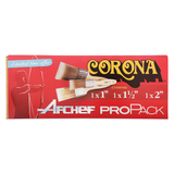 Small 0099453 corona archer brush set pk3