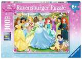 Small ravensburger fun junction toy shop perth crieff perthshire scotland puzzle disney princess 100xxl