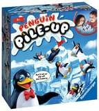 Small ravensburger fun junction toy shop perth crieff perthshire scotland game penguin pile up