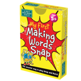 Small mf making words snap box