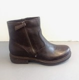Small manas brown boot 1
