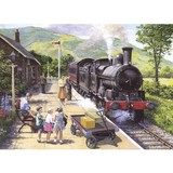 Small a gibsons all aboard to keswick  1000pc