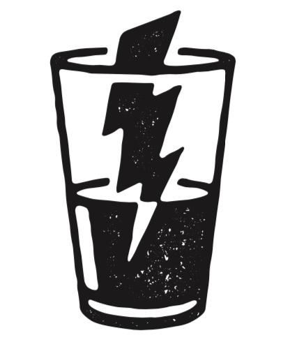 Large truebrew logo