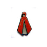 Small red ridinghood