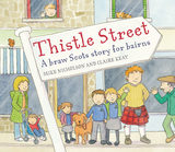 Small thistle street