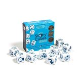 Small rory s story cubes action cubes story telling game with dice for 6 six years and up