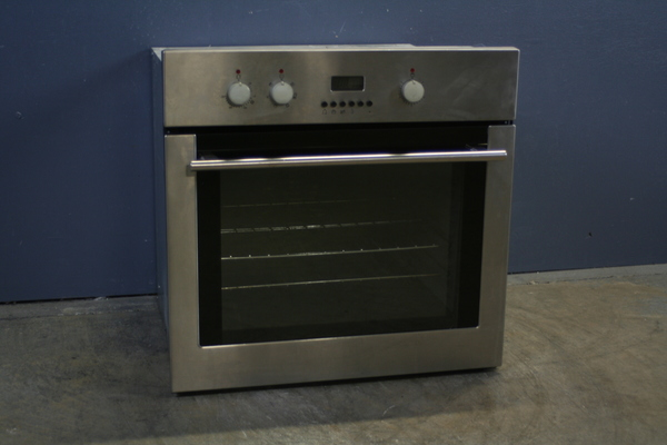 Diplomat BEC12287/1 Integrated Single Oven / Budget Appliances